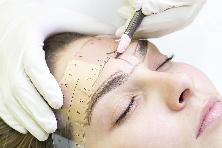 Semi Permanent Brows Microblading And Lvl Lashes By Debra Mangan