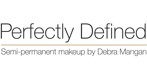Microblading and LVL Lashes by Debra Mangan at Perfectly Defined Liverpool